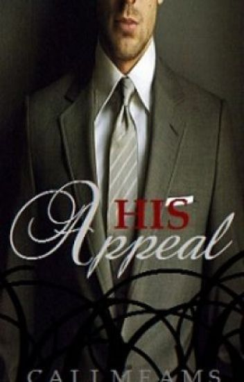 His Appeal