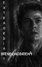 Extraordinary by BrendenOBrien4
