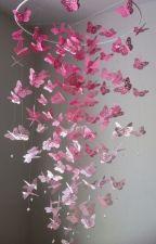 """ Feliz San Valentin ♡"" - InkError by LucidKatt"