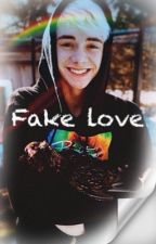 Fake love; hbr // completed/ book #2 / edited* by hunterrowland12345