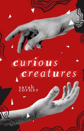 Curious Creatures by -SarahCorner-
