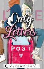 ↪ Only letters ✉ by Lexandravil