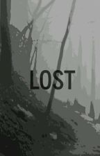 Lost by awvarra
