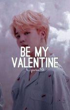 Be my valentine   yoonmin [OS] by yugysvt