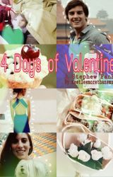 Valentines Day (finished) by MostlyMoreThanSmut