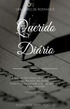 Querido Diário by ThairisPeixoto