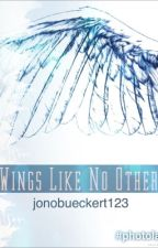 Wings Like No Other by jonobueckert123