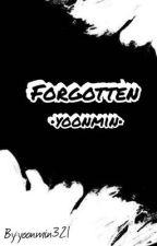 Forgotten|Yoonmin| by Yoonmin321