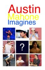 Austin mahone imagines by 2BrokenBarbies