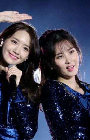 Hyunnie của Yoong! Love Forever