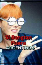 Si Bangtan fueran Argentinos  by btssxxxx