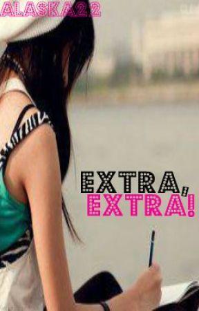 Extra, Extra! by alaska22