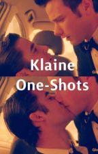Klaine One-Shots (In Progress) by klainedrops