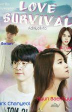Love Survival by LollyFa