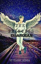 THE PRINCESS GUARDIAN ❤  [ GOT7 YUGYEOM ] by clara_ayana