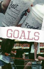 Fotos Goals para tus novelas by Its_Az_