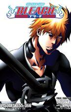 Bleach x Male Reader by Dragonboy1092