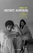 Secret Admirer by progy7
