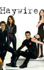 Haywire (Lab rats Fan-Fic Series Completed) by ImBunny