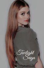 The Twilight Saga - (A Jasper Hale Love Story) [1] by hannahmarie88