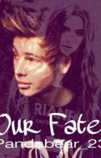 Our Fate(Luke Hemmings Fanfic) by pandabear_23