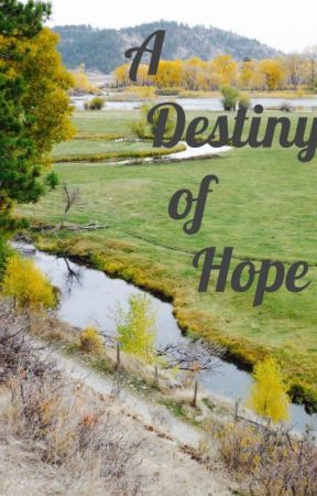 A Destiny of Hope by Norsehound