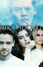 Amor Proibido-Alren by lisafics