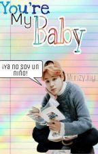 You're My Baby | [JinMin] © by AGMJ-Girl