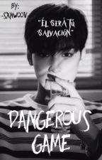 ÐคηƓєяσυѕ Ɠคmє→ (Sanwoo/EunHa) by -SxnwooV-