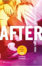 After 1 - Anna Todd by Agustina-Clifford-1D