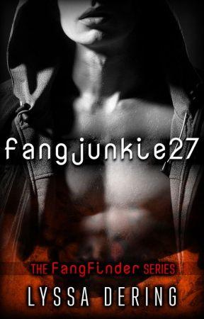 fangjunkie27 - Excerpt Only by lyssadering