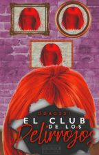 El Club de los Pelirrojos by DDAG231