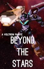 Voltron- beyond the stars by bangtanandvoltron