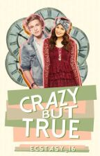 Crazy But True (A Cody Simpson and Bethany Mota Fanfic) by Ecstasy_16