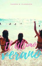 El último verano by VanessaOLasagaste