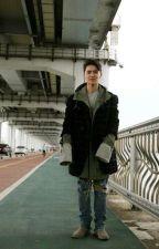 s w e e t → Kwon Hyuk, DEAN ← by HIROSHIMAGHOST