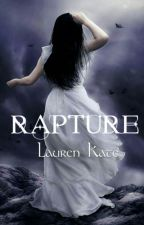Rapture By Lauren Kate by fridaysareperfect