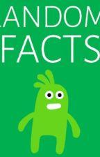 Random Facts by sahil14092002