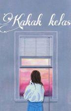 Fall In Love With kakak kelas by witriaamalia123