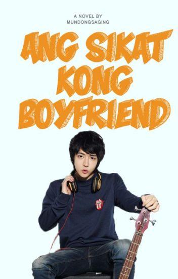 Ang Sikat kong Boyfriend