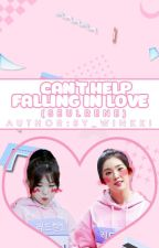 SEULRENE || Can't Help Falling in Love by Sy_Winkii