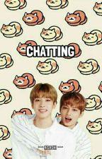 Chatting; WonHui [ On Going ] by aisashi