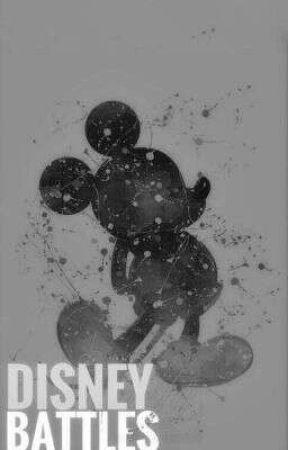 Battles Disney Fond D écrans Disney Wattpad