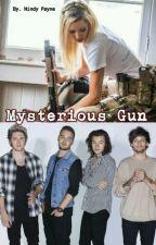 Mysterious Gun by NindyPayne