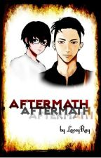 Aftermath by LaceyRay