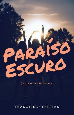 Paraíso Escuro  by imaginemisterios