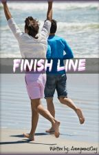 FiNiSH LiNE  BxB  COMPLETED by iamAnonymousGuy