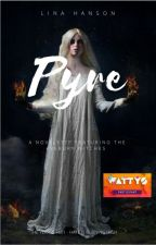 Pyre - A Novelette Featuring the Avebury Witches by linahanson