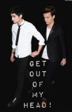 Get Out Of My Head! [Zouis/Mpreg] by ScarlettSmiles_
