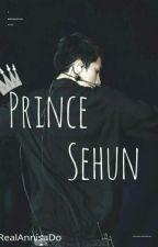 Prince Sehun by RealAnnisaDo